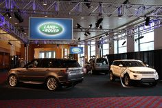 Portland Intl Auto Show Feb. 6-9, 2014
