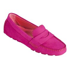 5137523f563 Cole Haan - Air Sadie Driver in Rock Candy Nubuck WITH Concealed Nike Air  Technology.