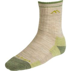 "Camping Hiking Gear and Outfit :""Darn Tough Vermont Merino Wool Micro Crew Cushion Sock - Green Tea : Medium"" -- Tried it! Click the image. : Camping Hiking Gear and Outfit Camping And Hiking, Hiking Gear, Mens Outdoor Clothing, Camping Outfits, Darning, Camping Equipment, Outdoor Outfit, Vermont, Merino Wool"