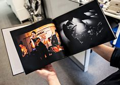 How-to build a better photography portfolio - some of the information in the write can easily pertain to how you would select images for your photo books.