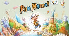 Ferramentas TIC: Run Marco