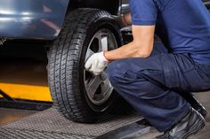 To help you drive safer through spring, be sure to schedule a quality tire service.  Prevent a costly tire repair.