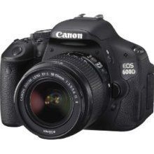 Canon EOS 600Dk