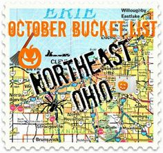OH! So Much to Do This October in Northeast Ohio