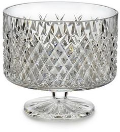 "ShopStyle: Waterford Crystal ""Alana"" Footed Bowl, 5"""