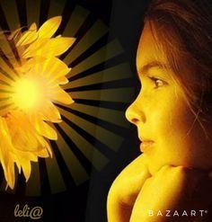 Sunflower - Lelia Maria Fachel Sarda