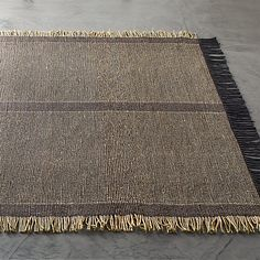 Mercado Seagrass Rug |