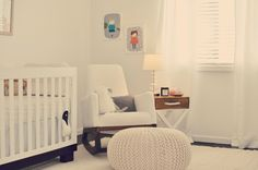 A Labor of Love {Millie's Nursery} www.thetaylordiary.com