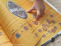 Want to Teach Kids Money Sense? - Carrots Are Orange