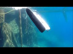 Trident is a remote-controlled, camera-equipped underwater drone – and it's the fastest machine yet from underwater robotics startup OpenROV.
