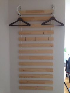 IKEA Hack Sultan Lade DIY Regal Easy U0026 Cheap Wardrobe Slattered Frame /  Lattenrost Http:
