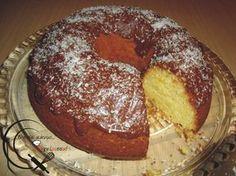 Κέικ Ινδοκάρυδο! Greek Desserts, Greek Recipes, Bagel, Doughnut, French Toast, Wedding Cakes, Muffin, Dessert Recipes, Food And Drink