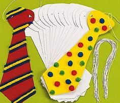 lds primary father's day crafts - Google Search