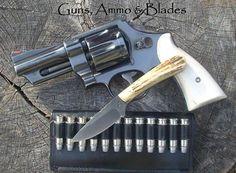 Custom Revolver, Custom Guns, Smith And Wesson Revolvers, Smith Wesson, Weapons Guns, Guns And Ammo, 44 Magnum, Colt 1911, Hunting Guns