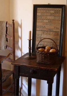 """Harvest House Designs"" owner: JoAnn Birchfield-Powell"