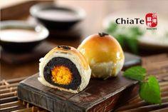 Taiwanese Mooncake