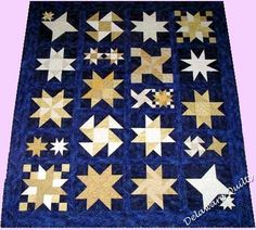 Star Sampler link to all of these blocks delawarequilts via Pinterest for iphone