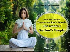 Soul's Temple - Empowering, Evolutionary and Enlightening E-Learning Program and Support Network