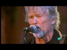 Kris Kristofferson - The Circle of Sorrow....For all the broken survivors....when the rest of the world turns a blind eye.