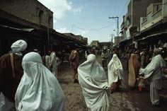Kohat, Pakistan, James Stanfield.