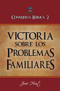Consejería: Claves Bíblicas para consejería No. 2. Los temas incluyen: El aborto, La adolescencia, La adopción, La crianza de los hijos, El divorcio, Embarazos no deseados, La familia mixta, Familias monoparentales, La infertilidad, La rebeldía