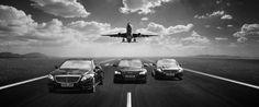 Farnborough Airport Chauffeur Transfers | Airport Executive Cars | Luxury…