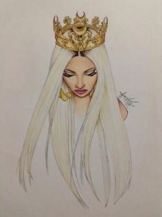 Queen minaj