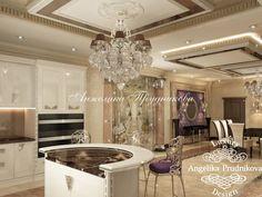 Enhance Your Senses With Luxury Home Decor Kitchen Interior, Luxury Decor, Luxury Kitchen, Luxury Homes Interior, Luxury Homes, Interior Designers, Best Kitchen Designs, Luxury Home Decor, Luxury Kitchen Design