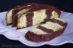 Czech Recipes, Ethnic Recipes, Tiramisu, Yummy Food, Cakes, Delicious Food, Cake Makers, Kuchen, Cake
