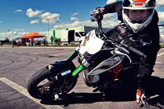 ktm 690 duke rok Bagoros 10 Rok Bagoroš 2013 stunt training with the KTM factory 690 Stunt Duke