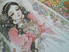 Snow White illustration
