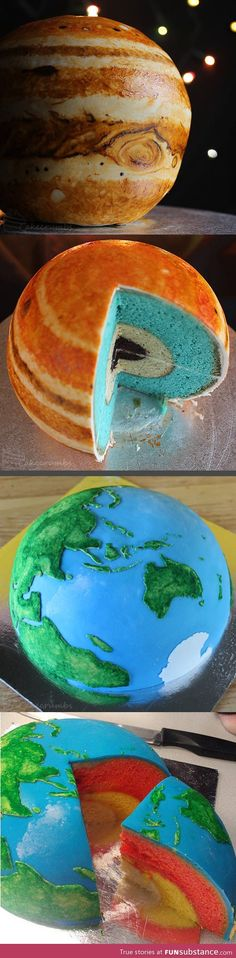 if my kids ever have to do a planet project :)