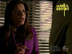 The Nail In The Coffin #ABC #Castle #ConnecTV