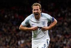 Risultato Finale Inghilterra-Slovenia 1-0, Cronaca e Highlights, Kane, Qualificazioni Mondiali Europa Gruppo F, 5 Ottobre 2017.