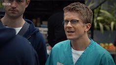 Ethan Hardy - George Rainsford - 31.20 Tv Shows, Tv Series