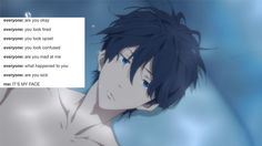 I know how you feel Haru..