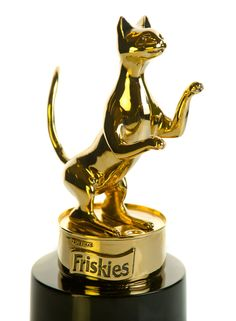 "Friskies® Announces Finalists for ""The Friskies"" Internet Cat Video Awards"