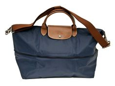 Brand new longchamp bag like it but its not Brand new. Great for travel . Longchamp Bags Backpacks