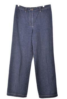 Jones New York Dark Wash Jeans Size 8 | ClosetDash #fashion #style #jeans #pants