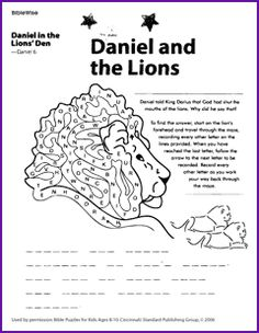 Worksheet Bible Story Worksheets adobe daniel oconnell and for kids on pinterest activities online tours of the holy lands teaching bible