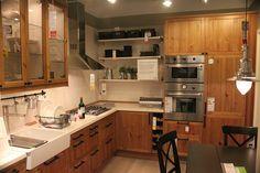 kuchnia w bloku ikea - Szukaj w Google
