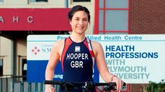 29 April 2016 | Two Plymouth University athletes have claimed gold at the European Cross Duathlon Championships.  https://www.plymouth.ac.uk/news/university-athletes-triumph-in-european-duathlon