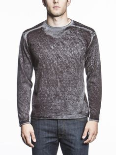 Olympic Village Supima Sweater