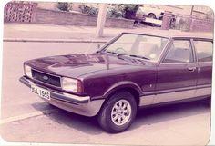 1978 FORD CORTINA 1.6GL    #