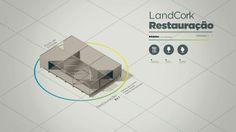 Creative Directors: Nuno Gonçalves Pedro Gonçalves Client:  Forstudio Arquitectos. Production Company: HomemBala Music: Miguel Urbano; Voice: Edmundo Rivotti