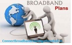 Connect Broadband in Chandigarh  is just one website which delivers the latest offerings of the broadband and other internet services of Airtel along the original values tagged by the corporation.