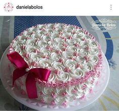The Cake Decorating Business Cake Decorating Designs, Cake Decorating Techniques, Cake Designs, Cake Icing, Buttercream Cake, Eat Cake, Frosting, Deco Cupcake, Cupcake Cakes