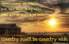 Brantley Gilbert, Country Must Be Country Wide