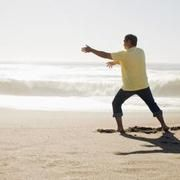 """Tai Chi Basic Steps for Beginners -Tai Chi is an ancient Chinese martial art form often referred to as the practice of """"meditation in motion."""""""