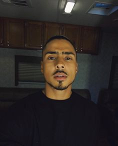 And I'm sitting here, with this blank expression. Strong Black Man, Black Men, Rapper, Quincy Brown, Brotherly Love, That One Friend, Man Crush, American Actors, Beautiful Men